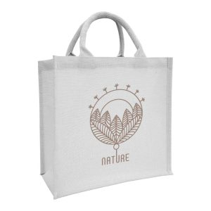 Branding Juco Shopping Bags