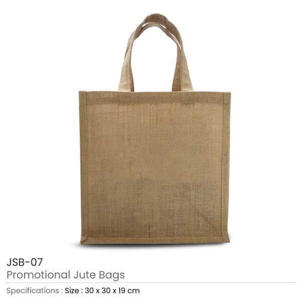 Jute Bags JSB-07