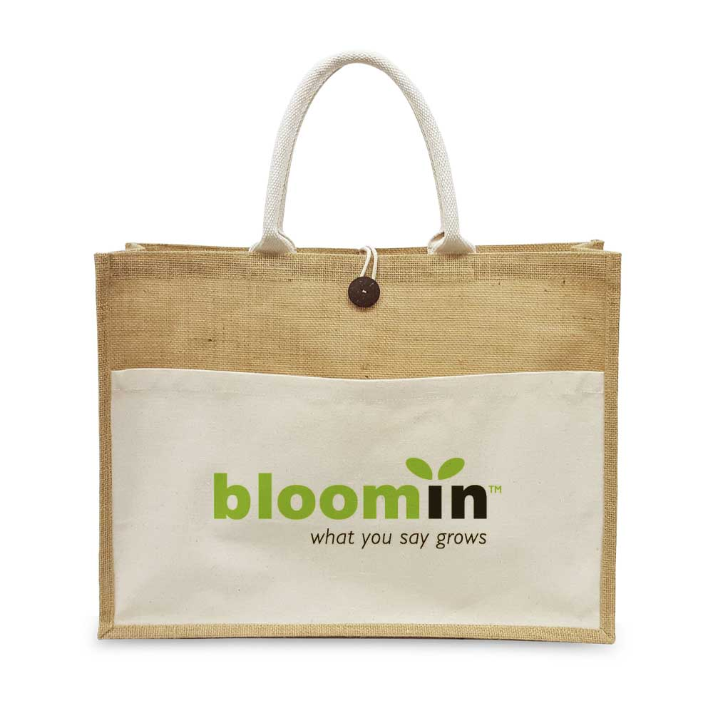 Branding Bags with Pocket