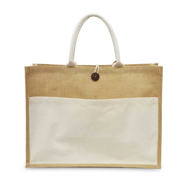Promotional Bags with Pocket