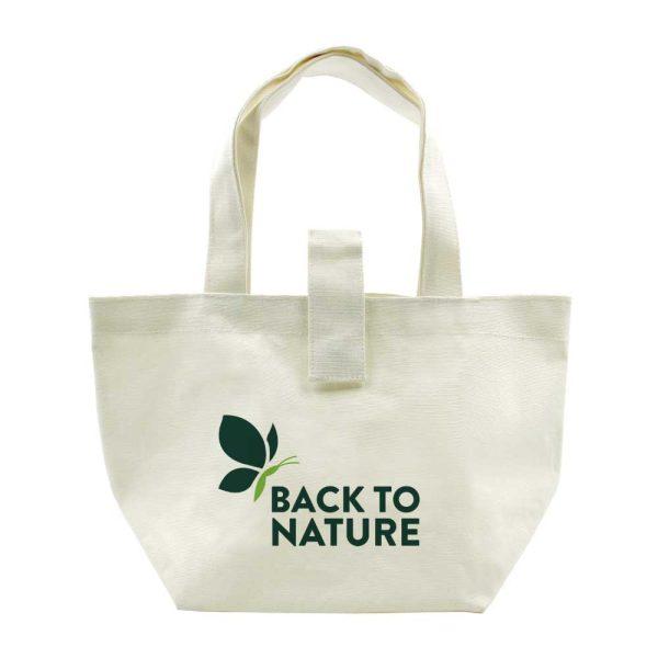 Branding Laminated Cotton Bagg