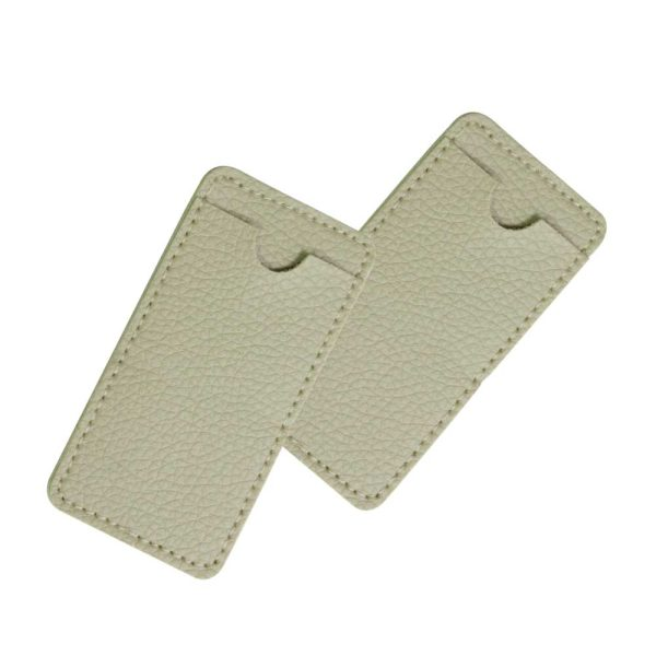 Leather Pouch for Card Shaped USB