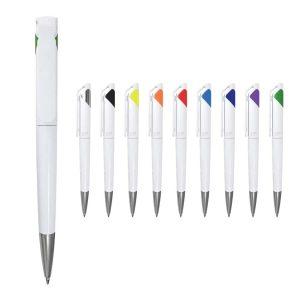 Branded Plastic Pens