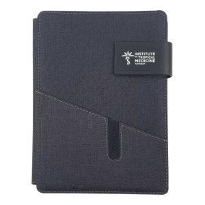 Branding Powerbank Tablet Portfolio