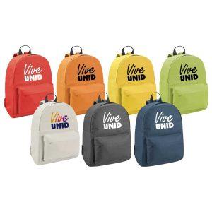 Branding Backpack SB-10
