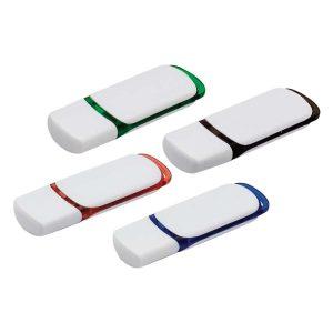 Plastic USB Flash Drives 14