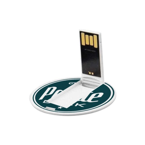 Branding Mini Cards USB Flash Drives