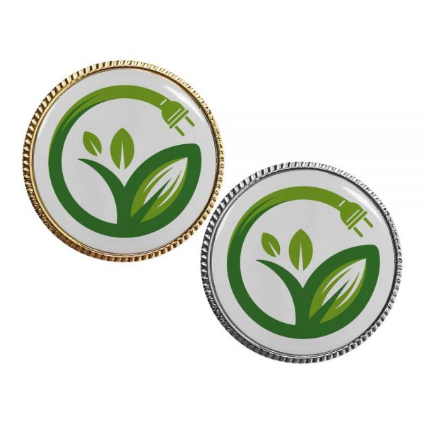 Logo Badges Printing