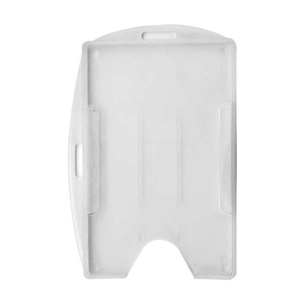 Flexible PVC Card Holder