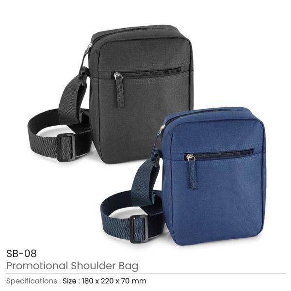 Promotional Shoulder Bags