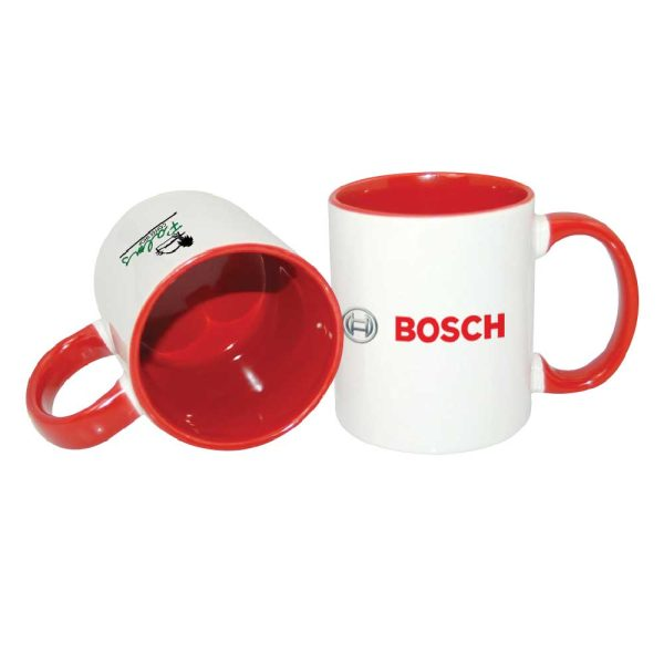Ceramic Mugs 168-BL