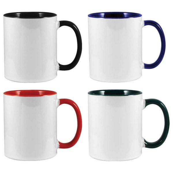Wholesale ceramic mugs