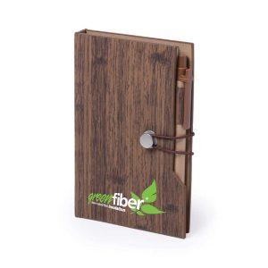 Branding Eco-Friendly Notebook RNP-11