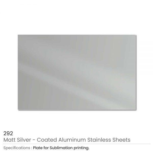 Aluminum Sheets for Sublimaton Printing