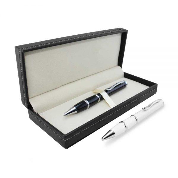 Amabel Design Metal Pens with Box