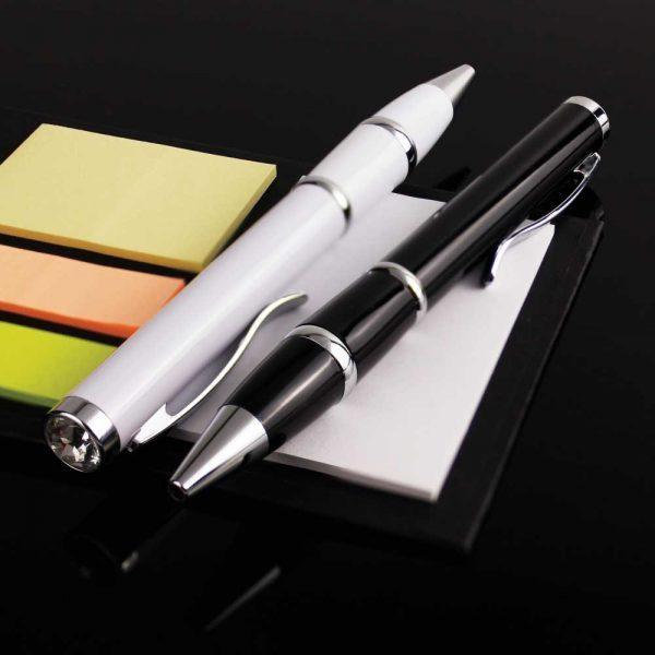 Amabel Design Metal Pens