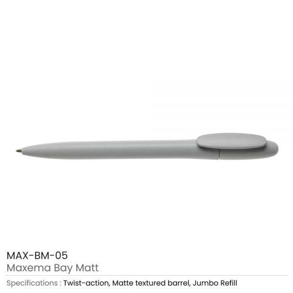 Maxema Bay Pen 05