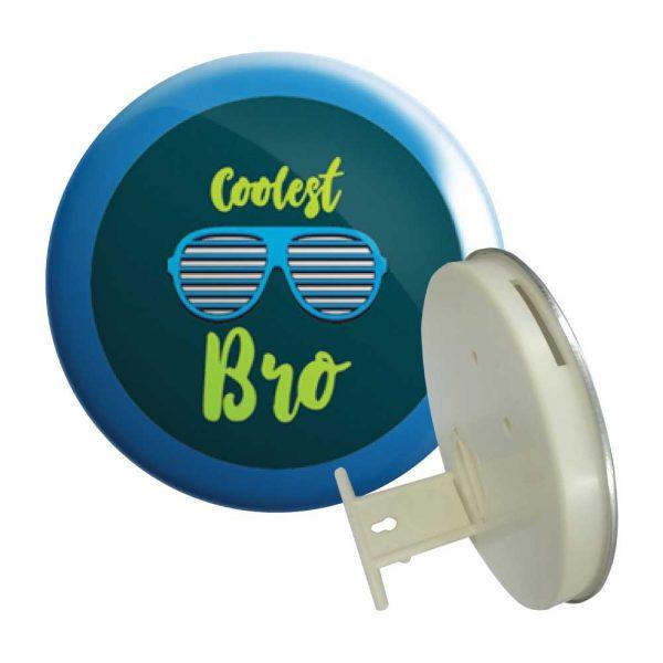 Coin Saving Button
