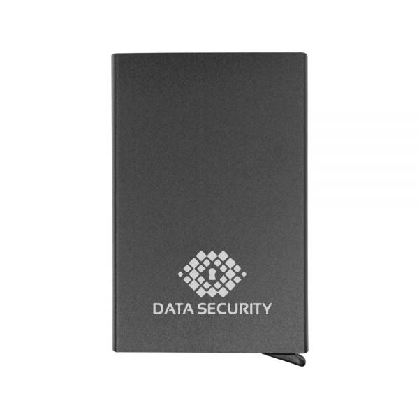 Branding Card Holders with RFID Protection