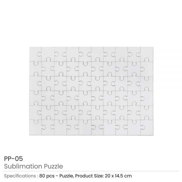 Cardboard Puzzles