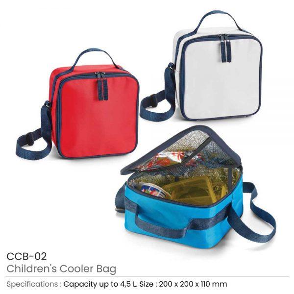 Children Cooler Bags