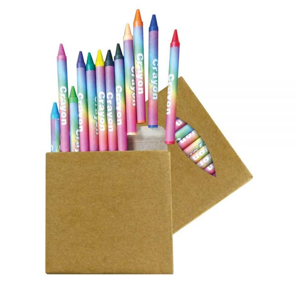Children Promotional Gifts Crayons