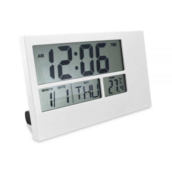 Digital Table Clocks