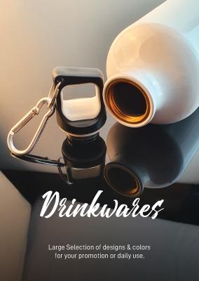 Drinkwares catalog 2022