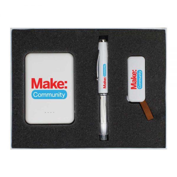 Branding Gift Set
