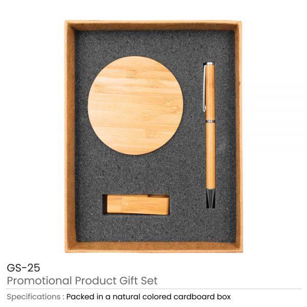 Eco-Friendly Gift Set