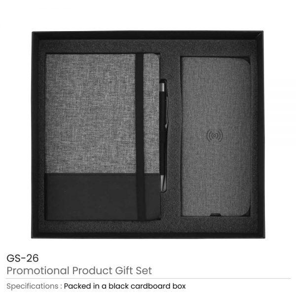 Promotional Gift Set