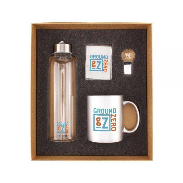 Promotional Gift sets Branding