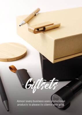 Gift sets catalogue