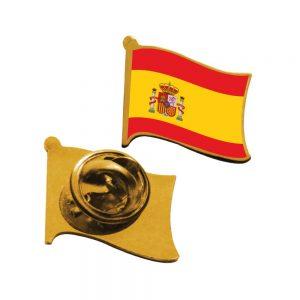 UAE Flag Pin Badges