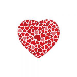 Decorative Heart ceramic