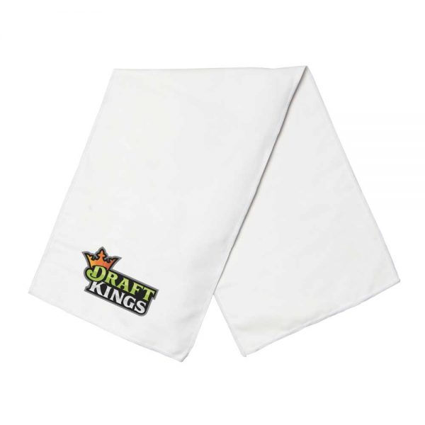 Instant Cooling Towel Printing