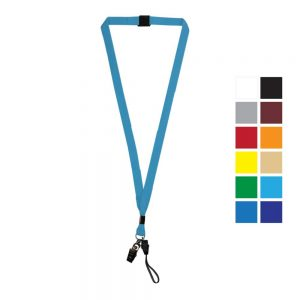 Lanyards with Mobile Holder