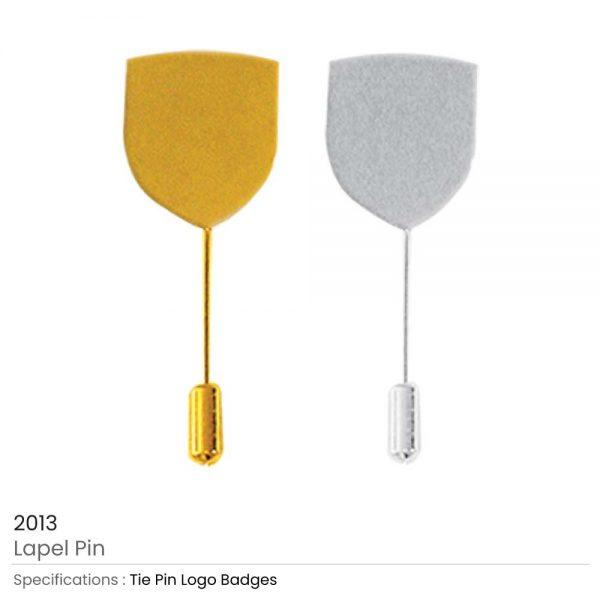 Lapel Pins 2013