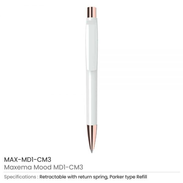 Maxema Mood Pens