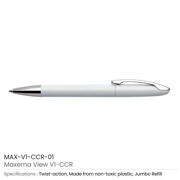 Maxema View Pen 01
