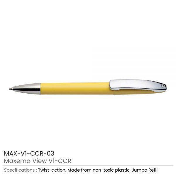 Maxema View Pen 03