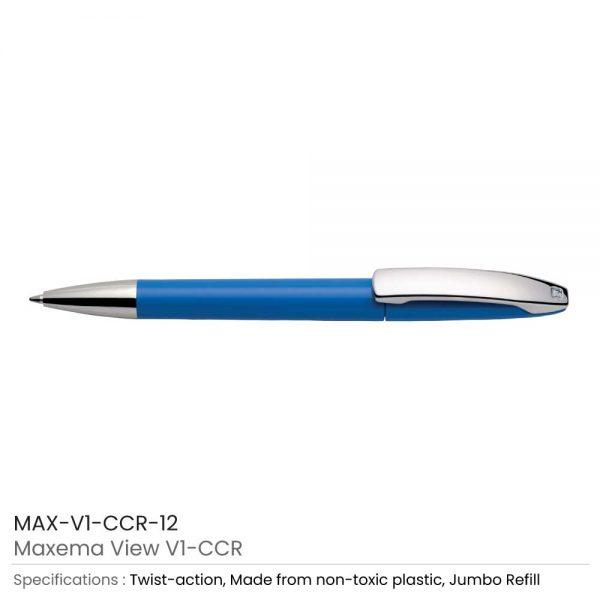 Maxema View Pen 12