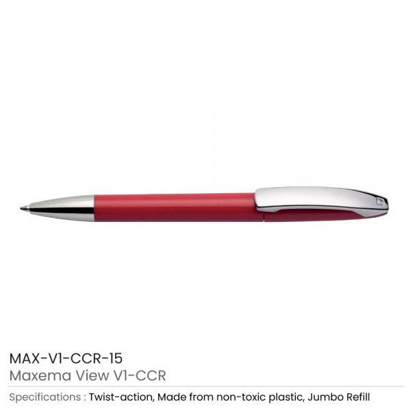 Maxema View Pen 15
