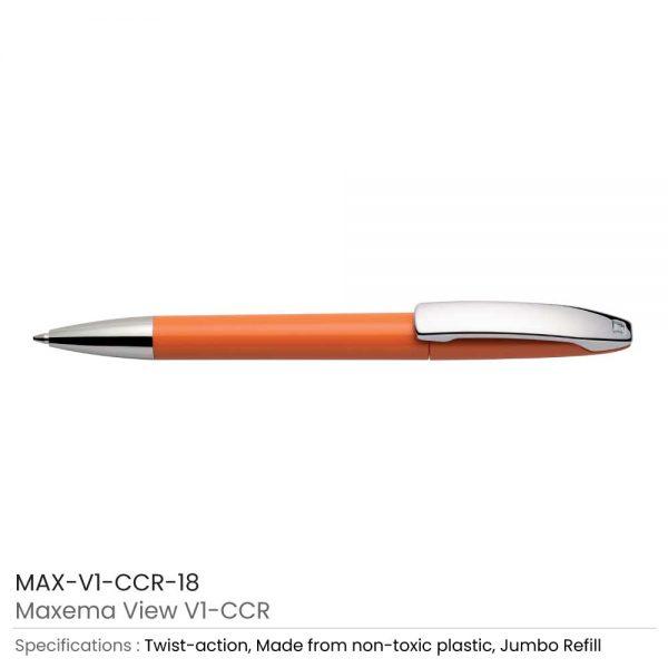 Maxema View Pen 18