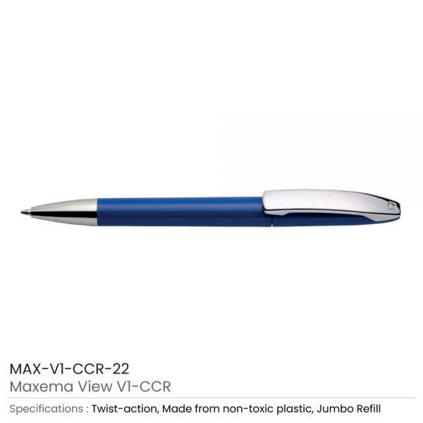 Maxema View Pen 22