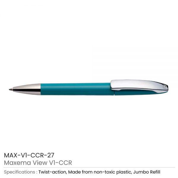 Maxema View Pen 27