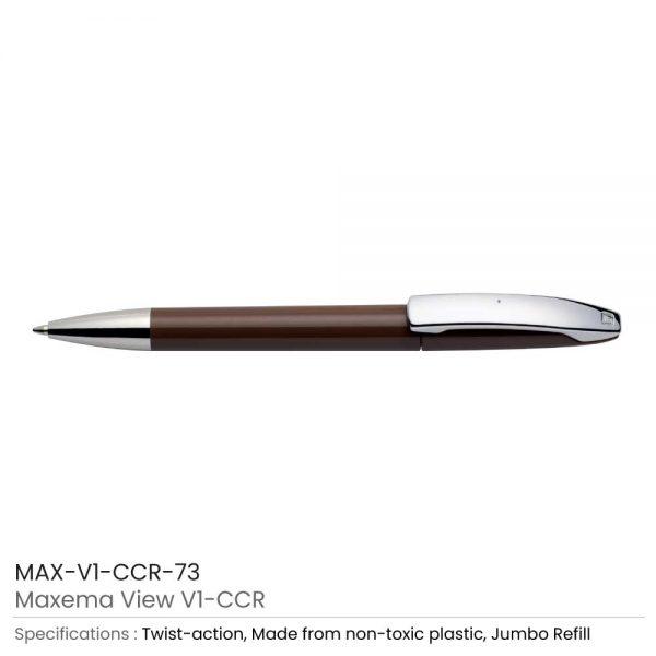 Maxema View Pen 73