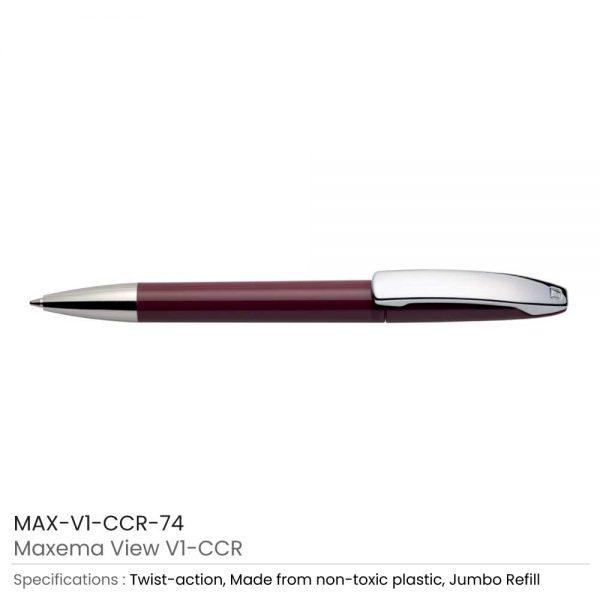 Maxema View Pen 74