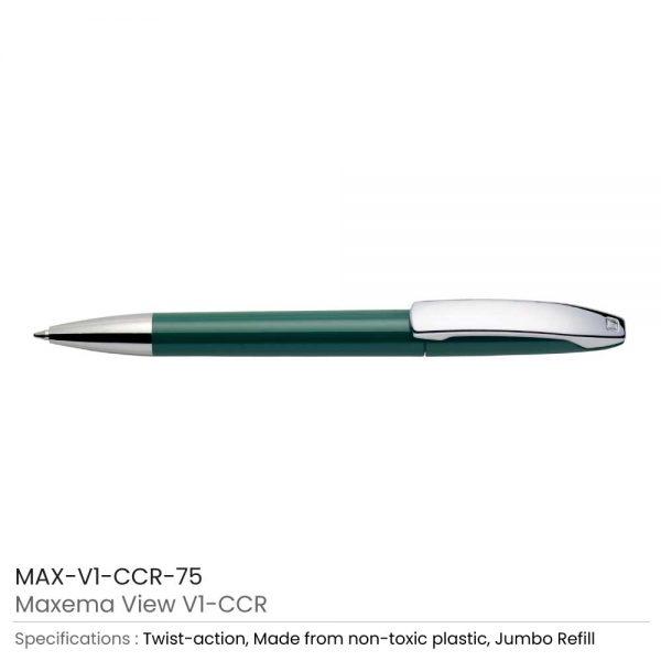 Maxema View Pen 75