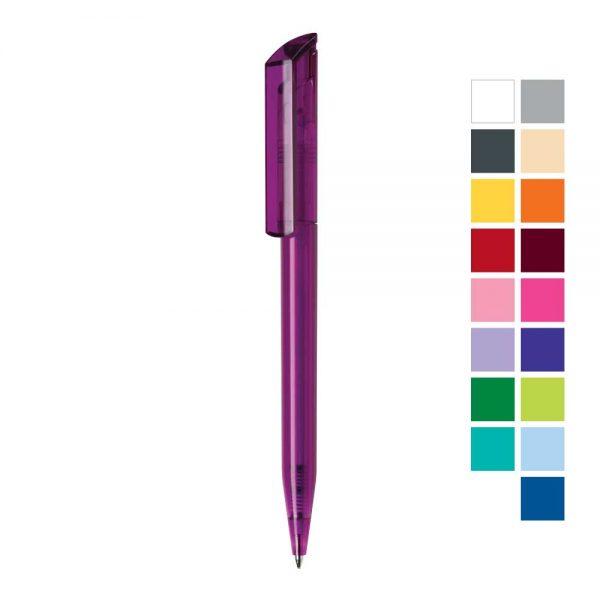 Maxema Zink Pen Transparent